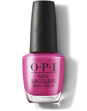 Nail Lacquer - 7th & Flower