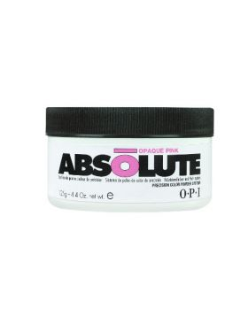 Absolute Powder - Opaque Pink - 125 g