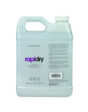 RapiDry Spray - Refill - 960 ml
