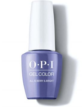 GelColor - All is Berry & Bright