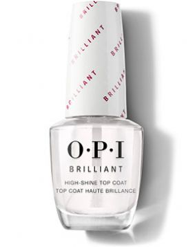 Brilliant Top Coat - 15 ml