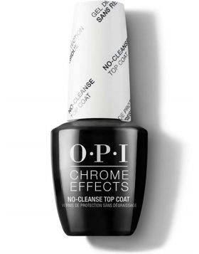 Chrome Effects - No Cleanse Top Coat - 15 ml