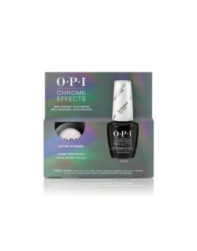 Chrome Effects GelColor Top Coat - Duo Pack #2