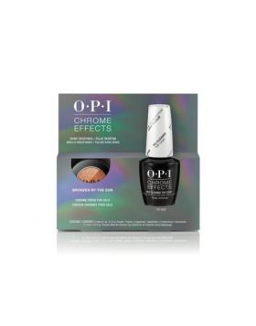 Chrome Effects GelColor Top Coat - Duo Pack #3