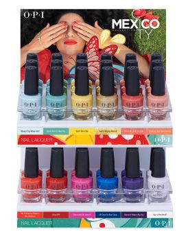 Spring '20 NAIL LACQUER 36PC DISPLAY