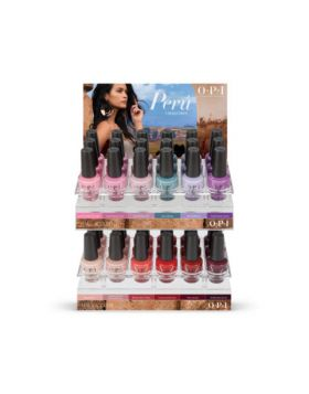 Peru Nail Lacquer Display Edition C - 36 x 15 ml