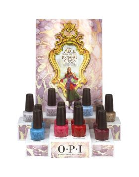 Nail Lacquer Display Edition A 12 x 15 ml