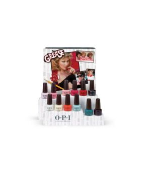 Grease Nail Lacquer Display Edition A - 12 x 15 ml
