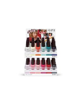 Grease Nail Lacquer Display Edition C - 36 x 15 ml