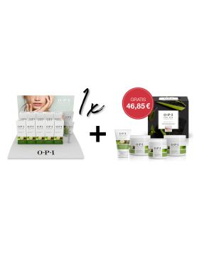 Fall Deal 2 - ProSpa Thekendisplay