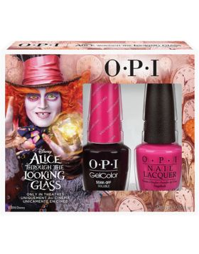 GelColor Duo Pack #2 - 2 x 15 ml