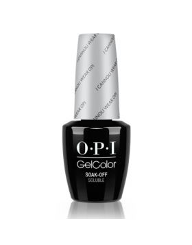 I Cannoli Wear OPI - 15 ml