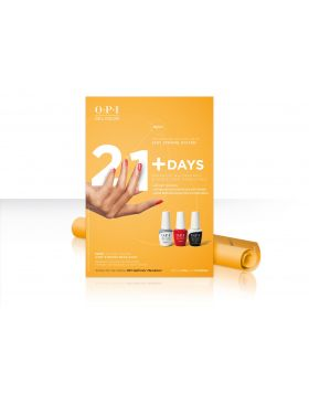 OPI GELCOLOR STAY STRONG POSTER #2