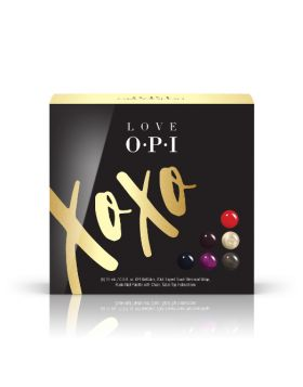 XOXO GelColor Add-on Kit #2 – 6 x 15 ml