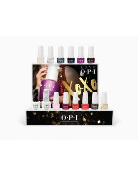 XOXO GelColor Midi GelColor Counter Display - 14 x 7,5 ml