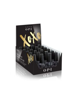 XOXO Start-to-Finish FFF Salon Display - 24 x 3,75 ml