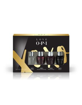 XOXO Infinite Shine Mini 4-Pack - 4 x 3,75 ml