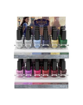 Nutcracker Nail Lacquer Display Edition C - 36 x 15 ml