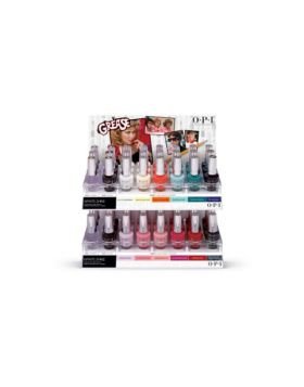 Grease Infinite Shine Display Edition D - 48 x 15 ml