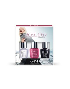 Iceland Infinite Shine Trio Pack #1 - 3 x 15 ml