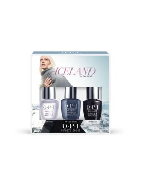 Iceland Infinite Shine Trio Pack #2 - 3 x 15 ml