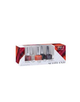 Scotland Infinite Shine Mini 5-Pack - 5 x 3,75 ml