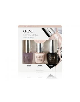 Summer Nudes Infinite Shine Trio Pack #1