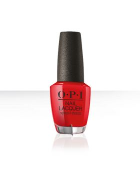 OPI Nail Lacquer Aufsteller