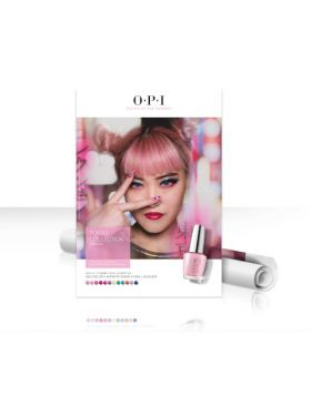 OPI Tokyo Collection Poster - DIN A1