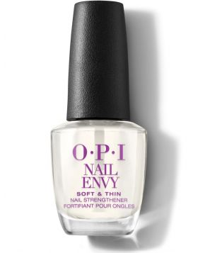 Nail Envy - Soft & Thin - 15 ml