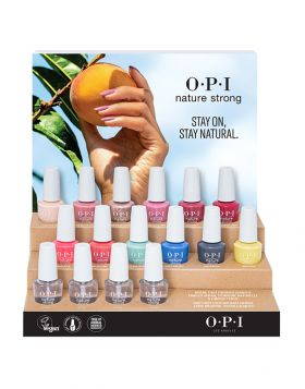 Nature Strong - 16 Piece Display