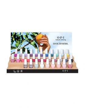 Nature Strong - 32 Piece Display