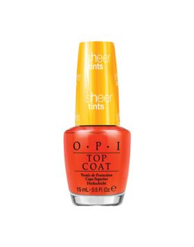 Top Coat - I'm Never Embarrassed! - 15 ml
