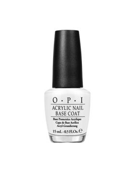 Acrylic Nail Base Coat - 15 ml