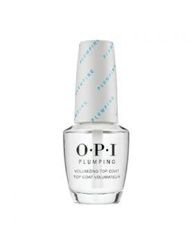 Plumping Top Coat - 15 ml