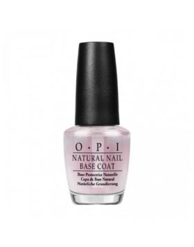 Natural Nail Base Coat - 15 ml
