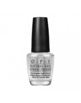Natural Nail Strengthener - 15 ml