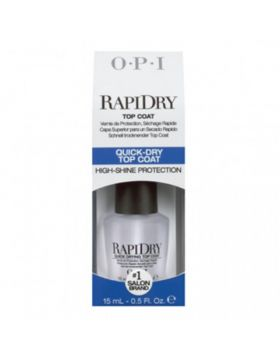 RapiDry Top Coat - 15 ml