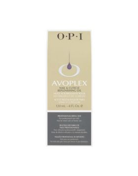 Avoplex Nail & Cuticle Replenishing Oil - 120 ml
