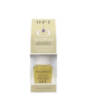Avoplex Nail & Cuticle Replenishing Oil - 15 ml