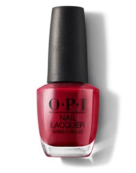 OPI Red - 15 ml