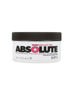 Absolute Powder - Brilliant Pink - 125 g