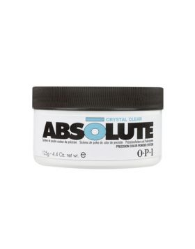 Absolute Powder - Crystal Clear - 125 g