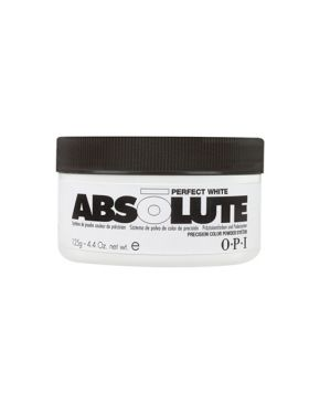Absolute Powder - Perfect White - 125 g