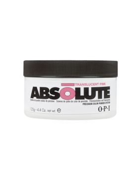 Absolute Powder - Translucent Pink - 125 g