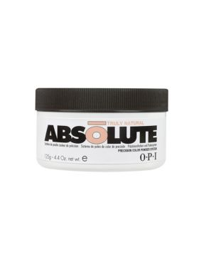 Absolute Powder - Truly Natural - 125 g