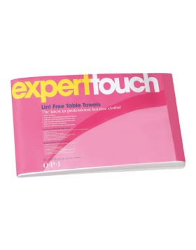Expert Touch Table Towels - 45 Stk.