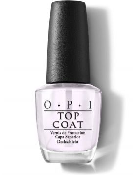OPI Top Coat - 15 ml
