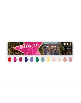 Hollywood Collection - Painted Palette