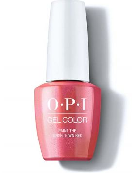 GelColor - Paint the Tinseltown Red